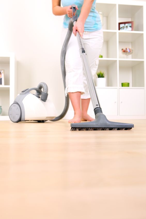 Can Vacuuming Keep Your Carpet Clean