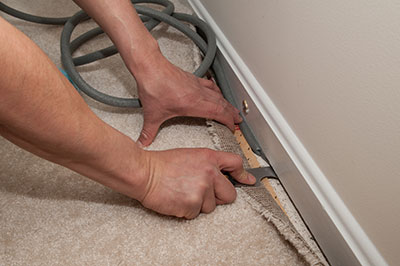 Where To Find A Quality Carpet Cleaning Services